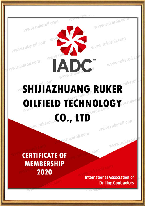 Ruker-IADC